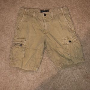 American Eagle Outfitters Pants - America Eagle cargo shorts size 32